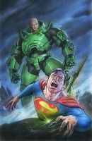 DC Uninverse2_colour by Habjan81