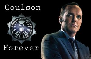 Coulson Forever by YesJeffRevolution