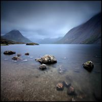 Wast Water 2 by MindShelves