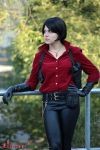 Ada Wong Resident Evil 6 cosplay XI by Rejiclad