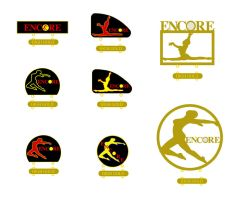 2007 Encore Lapel Pins by divineattack