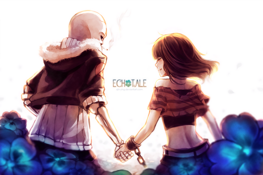 Echotale by Qin-Ying