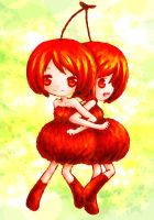 Cherries by FLAFLY