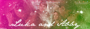 Abby and Luka-ER-Banner by GrafixGirlIreland