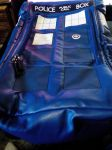 tardis backpack by Maumeepanther