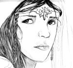 Queen by maatmahado