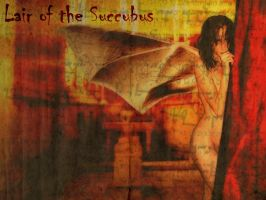Lair of the Succubus WP by Laurion