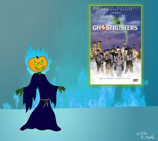 Cloaked Critic Reviews Ghostbusters by TheUnisonReturns