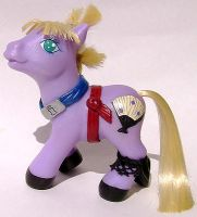 Custom MLP- Temari by songbird21