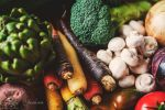 The best local produce. by CJacobssonFoto