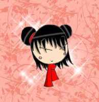 Age 16: Pucca by PuccaFanGirl