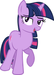 Seductive Twilight Vector by Thorinair