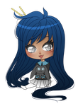 GaiaOnline Commission 17 by ofFeathers