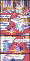 Ain't that a kick in the head by PartTimeBrony