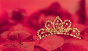 Princess' Crown .. by The-Golden-Princess