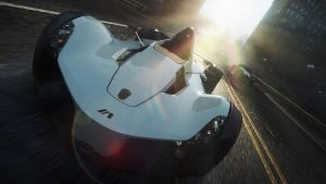 BAC Mono Most Wanted 2012 by RyuMakkuro