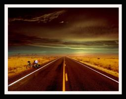 Highway to Eternity by natspearl83