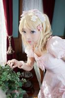 Sweet Lolita by InverseLina