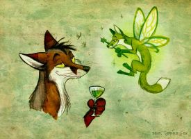 AbSINth by Culpeo-Fox