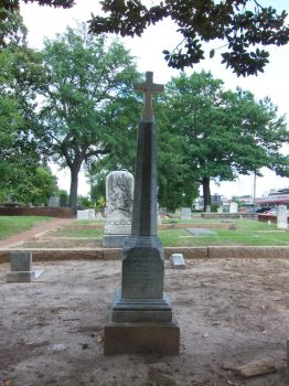 Oakland Cemetery 4 by chocolateir-stock