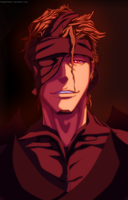 Aizen Returns by AnimeFanNo1