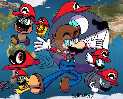 Let's Do The Odyssey by UltimateStudios