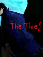 The Thief Cover by Riversun