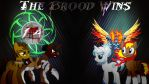 Pony Kombat Clash Round 3, Battle 2 Result by Mr-Kennedy92