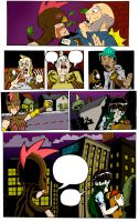 rooster interior page 1 by ChibiCelina