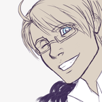 APH_America Smiling. by Lele91