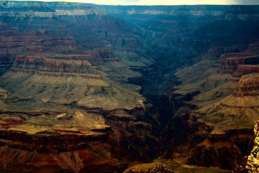Grand Canyon VI by Turin231