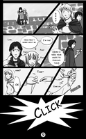 Gauntlet round 2: Page 9 by MarshmellowHeaven