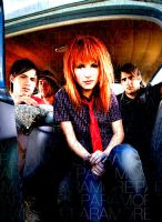 PARAMOREPARAMORE by lizzmont