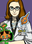 Collaboration - Senior Scientist by JequirityJuice