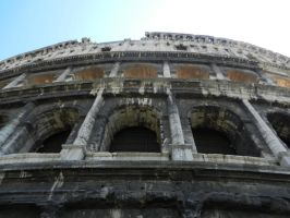 The Colosseum by chairo-96