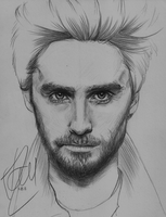 Jared II by ivy11