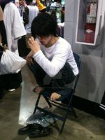 This L though... (ACEN 2013) by AddictedMenace