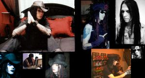 Wednesday 13 wallpaper by XxMrsKnotxX