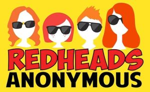 REDHEADS ANONYMOUS {Webseries Review} by Sarahfina-Rose