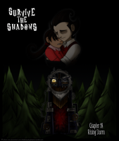 Survive the Shadows Chapter 14 by Aileen-Rose