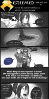 Esteemed - Afraid Not [PART 2] by chickenMASK