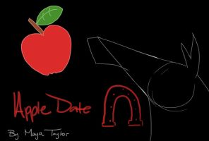 Apple Date : 3D Animation Coming Soon by MadCheshireFox