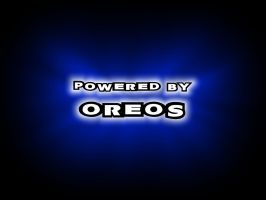 Powered By Oreos by veraukoion