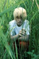 Naruto - Hide and Seek by Josephine-K