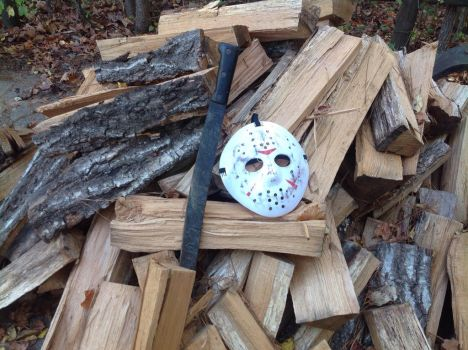Friday The 13th Fan Pic by LoganQ091601