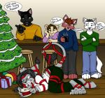 Happy Holidays From NST by jenkesh1
