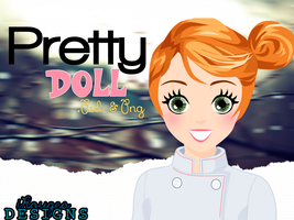 PrettyDoll by iRouges