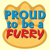 Furry Stamp of Approval by Go----gerard66
