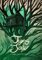 Tigers Jaw two worlds by motsart