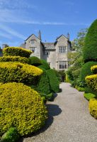 Levens Hall 122 by Forestina-Fotos